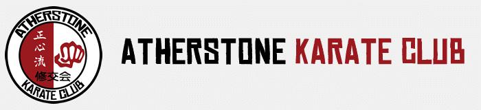 Atherstone Karate Club